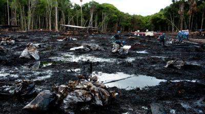 Lanzan alianza interreligiosa para la protección de la Amazonia peruana