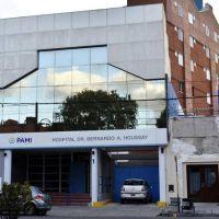 """El """"Bernardo A. Houssay"""" efectivizó el ingreso oficial de los 300 trabajadores del Hospital"""