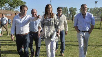 Ahora Vidal apura los permisos para el puerto de Ramallo, pero Gazprombank amenaza con irse