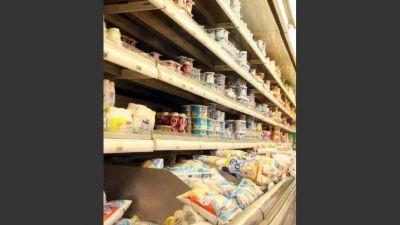 Desde hoy habrá remarcación del 15% en alimentos