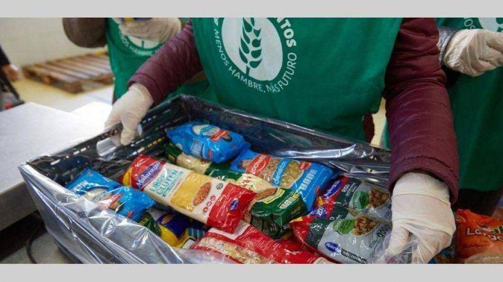 Alimentación cierra el año con una suba salarial del 41%