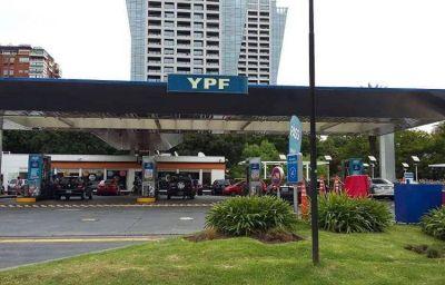 ¿Cuál es el barrio donde se vende más combustible?