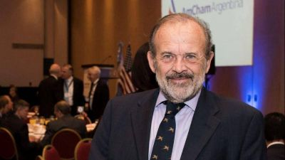 "Vinculan al diputado Eduardo Amadeo con una red de ""proxenetas"""