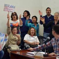Derrame en Allen: no avanzó la emergencia ambiental