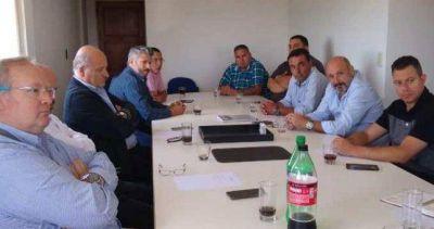 No se hicieron las elecciones y el candidato de Barrionuevo ya se autoproclamó Secretario General del gremio de Seguridad
