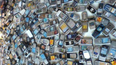 Cómo sacarle plata a la basura electrónica
