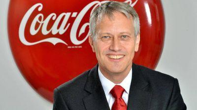 CEO de Coca-Cola sucederá a Muhtar Kent en la presidencia