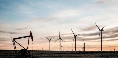 Parques eólicos: cómo funciona un aerogenerador