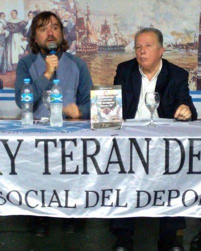 Rechazo absoluto de organizaciones sociales a la destrucción del CENARD