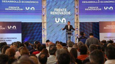 El Frente Renovador cerrará el año con críticas a Macri y una fuerte apuesta política y digital