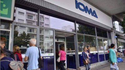 Prueban que médicos de IOMA solicitan sobornos a los proveedores de prótesis