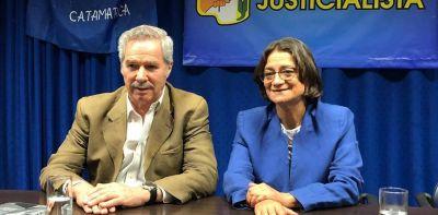 Felipe Solá suma fotos con gobernadores del PJ