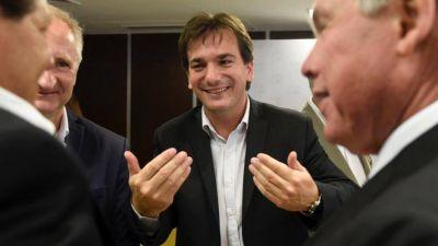 Galmarini y Meoni ganan espacio en el Frente Renovador para ocupar asientos en el Banco Provincia