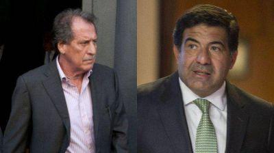 Procesan a Brito y a Echegaray por el caso Ciccone