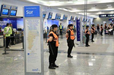 Aerolíneas denunció que los gremios se negaron a escuchar una nueva propuesta salarial