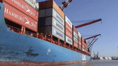 De la mano de los combustibles, en 2018 las exportaciones crecen 3% y superan los u$s 50.000 M