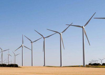 Confirman la construcción de un parque eólico de 100 Mw en Reta