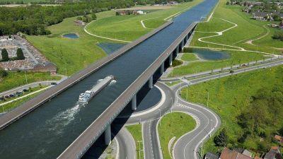 El año próximo se definirá si se licita la hidrovía entre Córdoba y Bahía