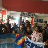 Asumieron las nuevas autoridades de la CTA Ribera del Paraná en un importante acto