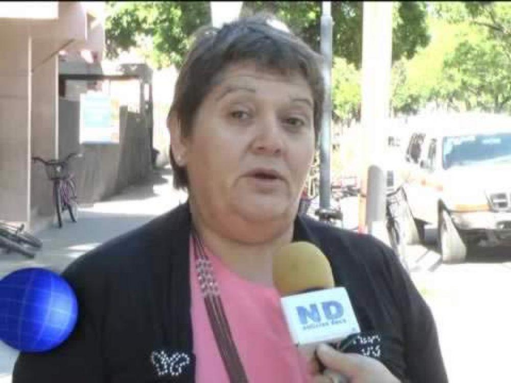 Baretta salió a desmentir a UPCN por las denuncias