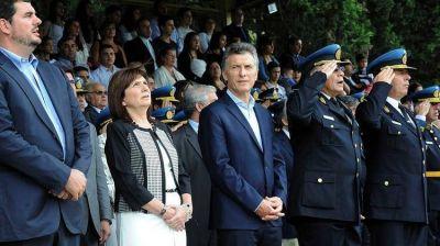 La trama secreta del protocolo de seguridad: el debate de Macri con sus ministros y las encuestas que entusiasman el Gobierno