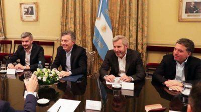 Macri delega parte de la gestión en cinco ministros para enfocarse en la reelección