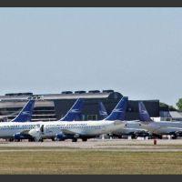 Fracasó la negociación con aeronáuticos por no eliminar las suspensiones
