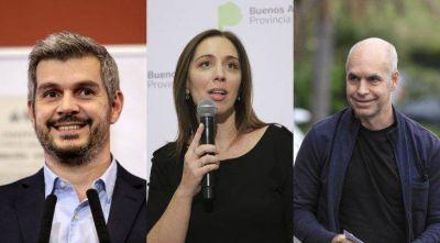 El PRO cierra el año con el dilema por los vices y la preferencia por Cristina para 2019