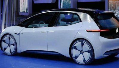 Fin de los nafteros: Volkswagen reveló su ambiciosa meta de producción de coches eléctricos