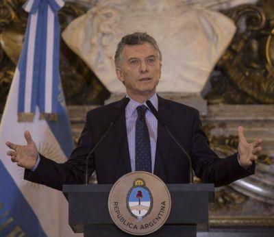Los votos del peronismo a Macri, el nombre de Lavagna y los números ingobernables de Melconian
