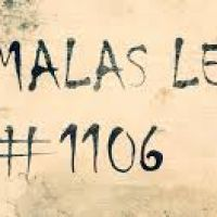 Malas lenguas 1106