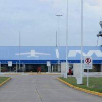 El aeropuerto de Mar del Plata tendrá un nuevo sistema de aterrizaje