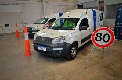 Fotomultas: el Municipio ratifica que reducirá la siniestralidad vial