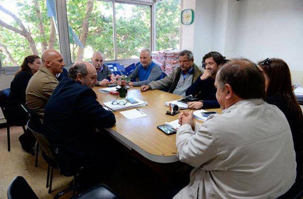 Paritaria municipal: este lunes finaliza la conciliación y habrá una nueva reunión entre las partes