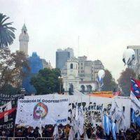 El bono de fin de año aplaza las protestas de la CGT hasta después del verano