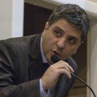 Diego Lopez, el Defensor del Pueblo