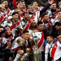 AXION energy será nuevo sponsor del Campeón de la Copa Libertadores