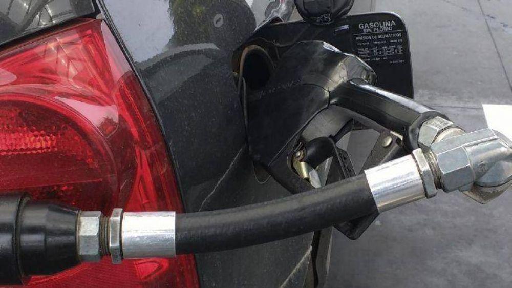 Municipios evalúan suba de tasas a combustibles y a servicios financieros