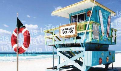 Conflicto con guardavidas: ¿playas en riesgo?