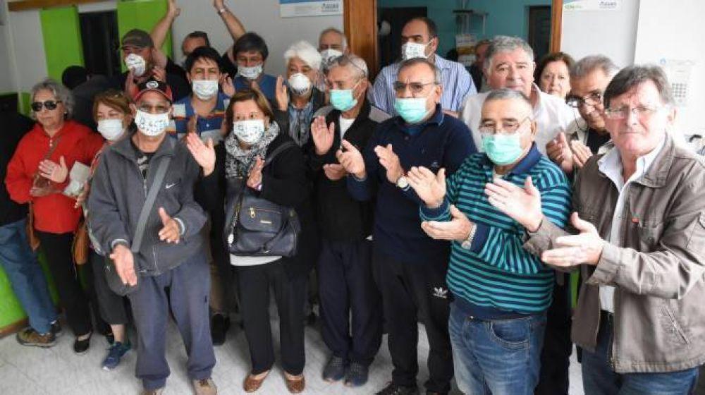 Cruces políticos en medio de la bronca por la contaminación