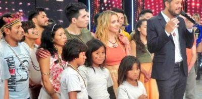 El gobierno de Misiones reaccionó ante el contundente pedido de Marcelo Tinelli, Soledad Fandiño y Marcelo Polino