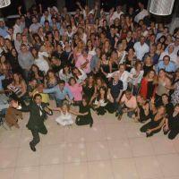 Aefip cerró el año con una gran fiesta