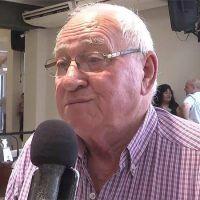 Falleció el ex concejal Ítalo Montanaro
