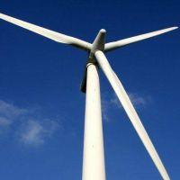 La energía eólica viene creciendo con viento a favor