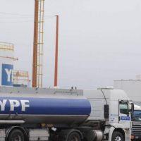 YPF le pagará a la provincia 265 millones de pesos