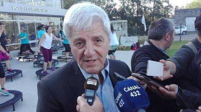 """Andreotti: """"Las elecciones desdobladas serían importante para las autonomías de los municipios"""""""