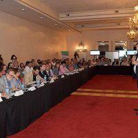 """La """"Economía de las Ciudades"""" como centro del debate en un encuentro internacional"""