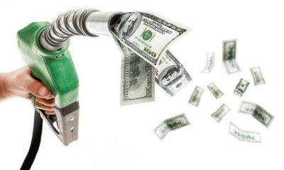 """En el Congreso proponen """"desatar"""" los combustibles del valor del dólar"""
