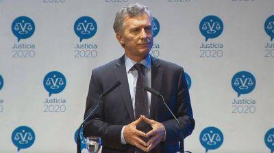 Cuál es el balance de las 20 promesas de campaña de Mauricio Macri