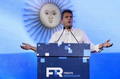 Massa sube el tono de las críticas en busca del voto opositor